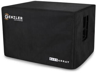 Genzler Bass Array210-3 Padded Cover