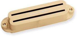Seymour Duncan SCR-1B Cool Rails Strat Bridge Pickup Creme