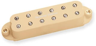 Seymour Duncan SJBJ-1B 1JB Junior Strat Bridge Pickup Creme