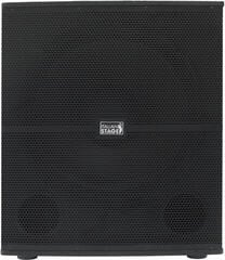 Italian Stage S118A Aktiver Subwoofer