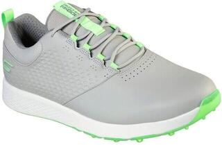 Skechers GO GOLF Elite 4 Mens Golf Shoes Grey/Lime