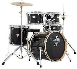 Tamburo T5M22 Black Sparkle
