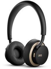 Jays U-JAYS Wireless Black/Gold