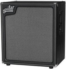 Aguilar SL 410X 8 Ohm Black