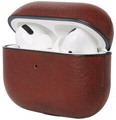Decoded AirCase for AirPods Pro Brown