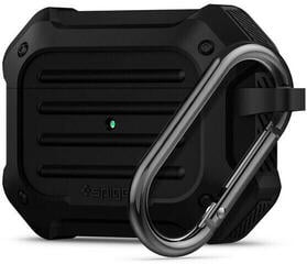 Spigen Spigen Tough Armor for AirPods Pro Black