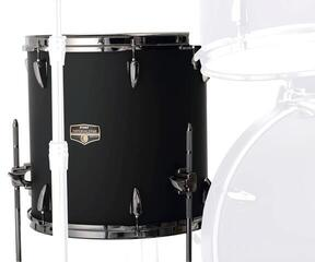 Tama IPF16D Imperialstar Blacked Out Black