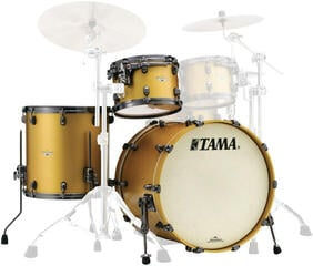 Tama MA30CMUS Starclassic Maple Satin Aztec Gold Metallic
