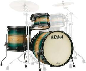 Tama ME30CMUS Starclassic Maple Emerald Pacific Walnut Burst