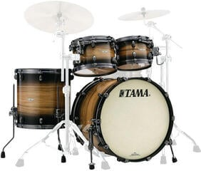 Tama ME42TZUS Starclassic Maple Natural Pacific Walnut Burst