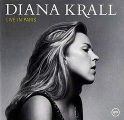 Diana Krall Live In Paris (2 LP)