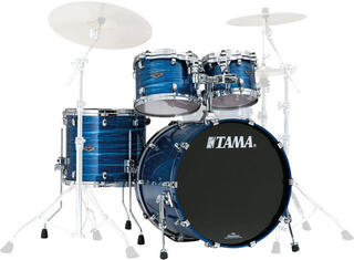 Tama PS42S Starclassic Performer Lacquer Ocean Blue Ripple