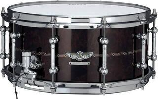 "Tama TBWS1465S Gloss Claro Walnut 14"" Gloss Claro Walnut"