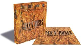 Guns N' Roses The Spaghetti Incident? Puzzle