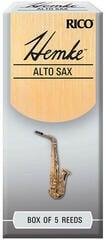 Rico Hemke 2 alto sax