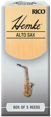 Rico Hemke 3.0 Alto Sax