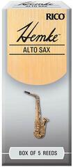 Rico Hemke 3.5 Alto Sax
