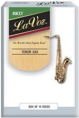 Rico La Voz H tenor sax