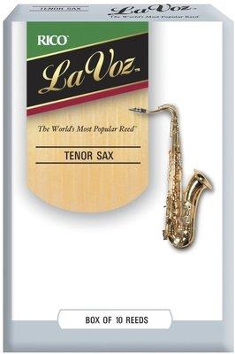 Rico La Voz MH tenor sax