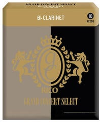 Rico Grand Concert Select 3.5 Bb clarinet