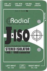 Radial J-Iso