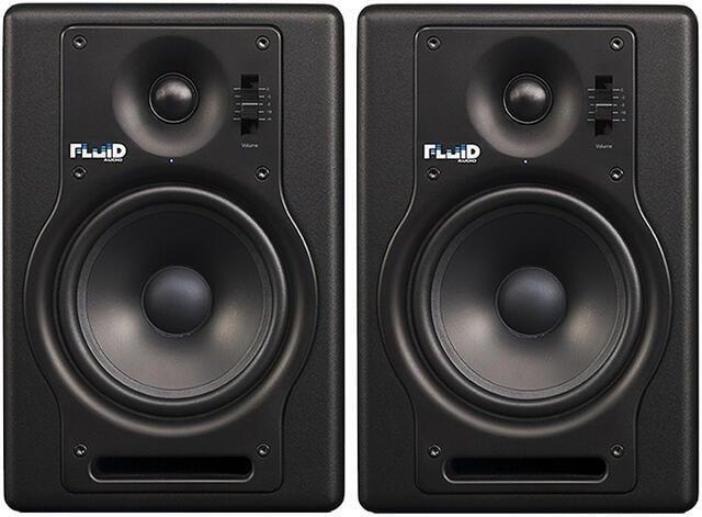 Fluid Audio F5 Black