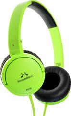 SoundMAGIC P21S Green