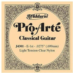 D'Addario J4301 Single Guitar String
