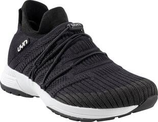 UYN Man Free Flow Tune Shoes Black/Carbon 39