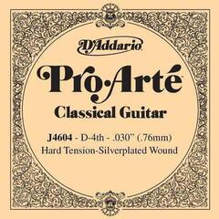 D'Addario J4604 Single Guitar String