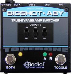 Tonebone Bigshot AB/Y V2