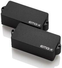 EMG PX Black