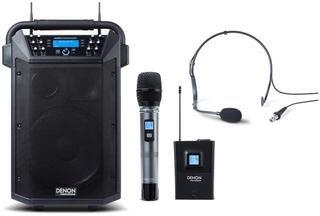 Denon Audio Commander