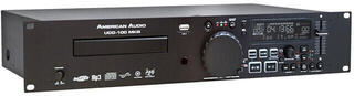 American Audio UCD100 MKIII