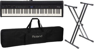 Roland FP-60 BK Stage SET