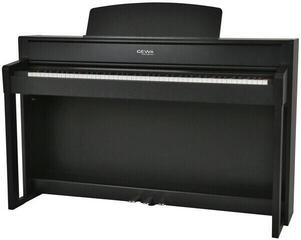 GEWA UP 380 G Black Matt Digitální piano