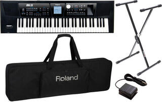 Roland BK-5 Stage SET