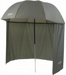 Mivardi Umbrella Green PVC with Side Cover
