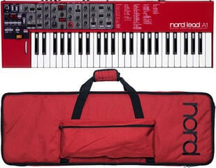NORD Lead A1 Case SET