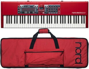 NORD Electro 6 HP Bag SET
