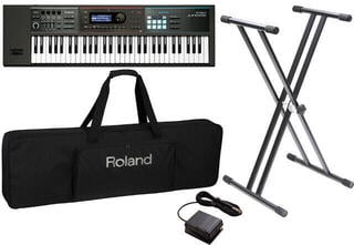 Roland JUNO-DS61 Stage SET