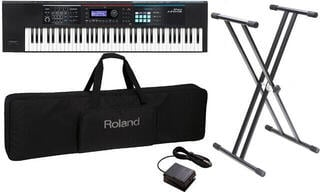 Roland JUNO-DS76 Stage SET