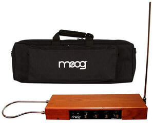 MOOG Etherwave Theremini Ash + Gig Bag SET