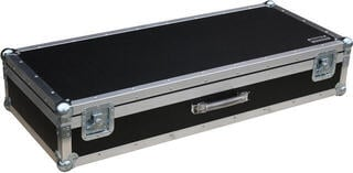 Muziker Cases Korg PA-4X 76 Workstation Road Case