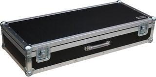 Muziker Cases Korg PA-4X 76 Workstation Road Case