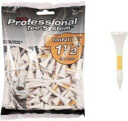 Pride Tee Professional Tee System (PTS) 38 mm/White