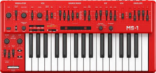 Behringer MS-1 Red (Unboxed) #932889