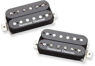 Seymour Duncan Saturday Night Special Humbucker Set Black