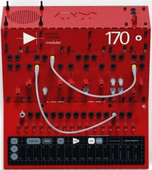 Teenage Engineering PO Modular 170 Rot Synthesizer