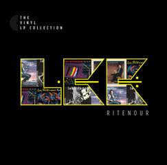 Lee Ritenour The Vinyl LP Collection (5 LP Box Set) (180 Gram)